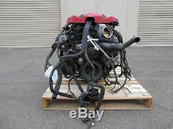 LSA 6.2L 580hp Supercharged Engine 64k Miles 2013 Camaro ZL1 #0670