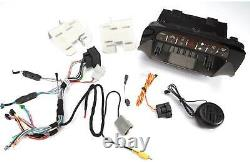 Maestro KIT-CAM1 Car Double Din Stereo Dash Wiring Kit 2010-2015 Chevy Camaro