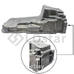 Muscle Car Engine Oil Pan Kit Fits Chevy GM Performance LS1 LS3 LSA LSX Engines