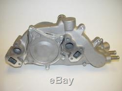 OAW Water pump G7290 Chevrolet Corvette Camaro Firebird 5.7L LS1/LS6, 6.0L LS2