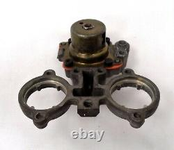 OEM GM Throttle Body TBI Twin Injector Pod Gasket Seal Kit and Screws included