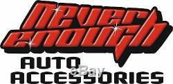 SLP Performance Front Floor Mats with SLP Logo-Ebony, 98-02 Camaro/Firebird 44000