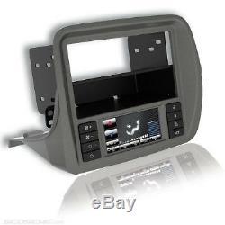 Scosche Gm5201ab 2010 & Up Chevrolet Camaro Aftermarket Radio Install Dash Kit