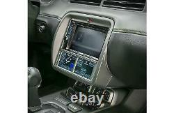 Scosche Itcgm01ab 2010-2014 Chevrolet Camaro Aftermarket Radio Install Dash Kit