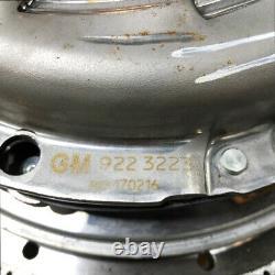 TR6060 6 Speed Manual Transmission LSA 6.2L Genuine GM Holden VF HSV GTS