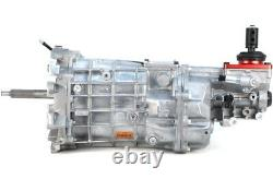 Tremec T56 MAGNUM-F 6 Speed Manual FBody Transmission 2.66 Close Ratio TUET16362