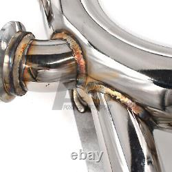 Turbo Headers for Chevy GMC 88-98 C1500 K1500 C2500 K2500 305 350 Small Block V8