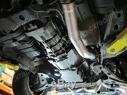 Turbo Kit For 98-02 Chevrolet Camaro LS1 Manifold Header Downpipe Intercooler