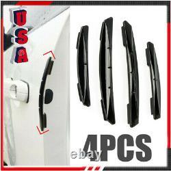 Universal Car Door Edge Scratch Anti-collision Protector Guard Strip Accessories