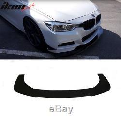 Universal Polyurethane Front Bumper Lip Splitter Type 3