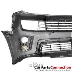 ZL1 Conversion Front Bumper Complete Kit 2010-2013 Chevolet Camaro LS LT SS